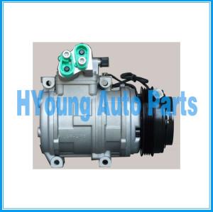 auto air A/C Compressor denso 10PA17C For Toyota Hiace RZH oem 88320-26450 4pk 112mm 12V