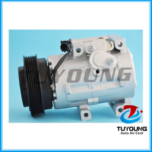 HS20 Car a/c compressor for Hyundai Entourage Kia Sedona Sorento 4 Seasons 67120 68120  977013E930 977014D900 977014D901