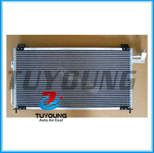 auto air conditioning Condenser for Mazda 323 F/ S VI (BJ) BK2J-61-480 BK2J-61-480A BK2J61480 BK2J61480A