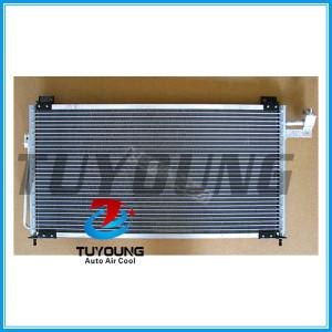 auto air conditioning Condenser for Mazda 323 F/ S VI (BJ) BK2J-61-480 BK2J-61-480A BK2J61480 BK2J61480A