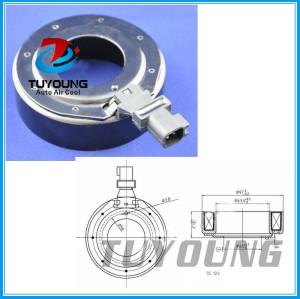VS16 auto ac compressor clutch coil Volvo S60 Ford Mondeo Focus Grand 12V size: 63.6(ID)* 97(OD)*31.2 (H)*45(HD)mm