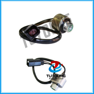 4 pins Ford Escort / VW Logus Pointer R134a Car Air Conditioning Compressor Pressure Switch