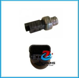 3 pins Peugeot 206/207/307 Citroen C3 / C4 Car Air Conditioning Compressor Pressure Switch 9647971280 52CP1005 23KBMX13