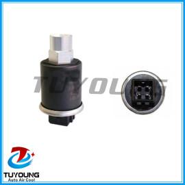 auto air conditioning Pressure Switch VW Golf / Passat / Bora / Audi A3 Antigo / Polo Classic 4 Pin