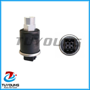 auto air conditioning Pressure Switch VW Golf / Passat / Bora / Audi A3 Antigo / Polo Classic 4 Pin