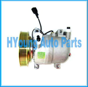 High Quality AC Compressor For Car Nissan Altima 2.5L 02-06 506012-2111 5060122111 92600-8J02B 926008J02B 92131-2Y920 921334Z010