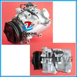 MSC60CAS for Suzuki Swift III SX4 air conditioning compressor 95200-62JA0 AKC011H087 AKC011H088 AKC200A083A AKC201A083A