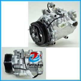 PN# 9520062JA0 auto ac compressor for Suzuki Swift III SX4 1.3, 1.5, 1.6 MSC60CAS AKC011H087 AKC011H088 AKC200A083A AKC201A083A