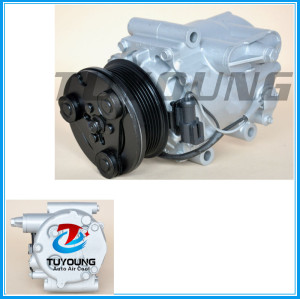 Scroll car ac compressor fit Ford Fiesta IV Street KA 67188 68188 DCP10016 29BYU19D629AA 6S6H19D629CA 4586645 1018493 1464299 2S6H19D629AC