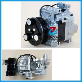 PANASONIC auto ac compressor fit Mazda CX-7 2.3 EG2161450C H12A1AL4CX 97471 98471 EG21-61-K00 H12A1AL4A0 H12A1AL4HX