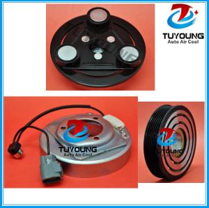 Compressor clutch Mazda 6 2.0 B 2002-2006 GJ6A-61-K00B H12A1AF4A0 H12A1AF4DW GJ6A-61-K00F