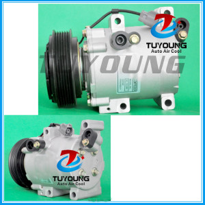 4 Seasons 98948 Auto ac compressor fit Mazda 3  6 1.8 2.0 2.3 J6A61K00D H12A1AF4A0 H12A1AF4DW J6A61K00F H12A1AJEL