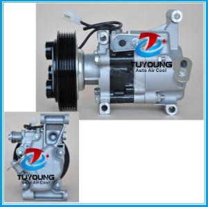 Panasonic auto ac compressor fit Mazda 2 DE 2007 - V08A1AC4AD D57061K00A D57061K00B D57061K00 G4100146 G4318616