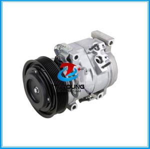 10s17c auto ac compressor fit Toyota Camry 2.4L 03-06 88310-48040 447220-4270 447220-4273 88310-33220  447220-4271 8832048080