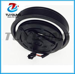 Auto ac compressor clutch for Nissan X-Trail T31 2.5L 2007- 92600ET82A 92600JG30A DNK335 6pk