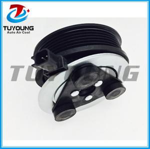 Factory direct sale VS16 AC Compressor clutch set For FORD MONDEO IV 2.0 2.3 6G91-19D629-DB 6G9119D629DC 6G9119D629DF 1858665