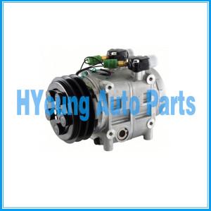 TM31 TM-31 bus compressor for Valeo 5050095 555555 781201044 834555 D053295 240103023