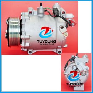 TRSE09 auto ac compressor fit Honda CR-V, Acura RDX Sanden 3752 4921 4 seasons 97580 98580 38800-RZY-A010-M2 38800-RWC-A010-M2 38800-RZY-A012-M2