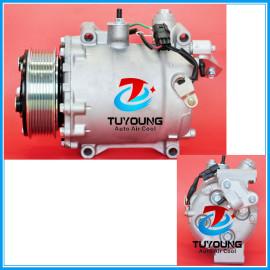 TRSE09 auto ac compressor fit Honda CR-V, Acura RDX Sanden 3752 4921 38800-RZY-A010-M2 38800-RWC-A010-M2