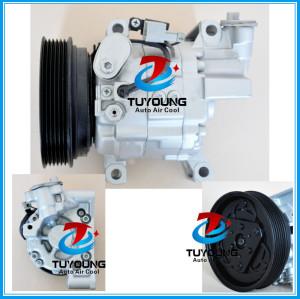 Calsonic DKV11G Auto a/c compressor fit Nissan Micra II 5060215570 2F23545010 926006F605 EB47045010 2J82045010