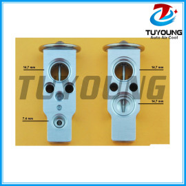 Auto AC expansion valve fit Hyundai Accent Getz KIA Sorento 97626-3E000 97626-3E010