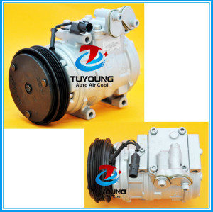 10PA17C Car a/c compressor fit KIA Carnival I II 4 Seasons 78390 78390A 97974 0K56E61450A 1305004206 2305004300 OK55261450B