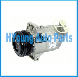 Auto air compressor DELPHI for HOLDEN ASTRA AH 1.6L, 1.8L 04- Z18XER OEM 13124750