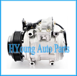 Factory direct sale auto ac compressor 10PA15C for Mercedes Benz MB Varias W124 0002301111 0002301811 A1021310101 0002340611