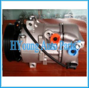 Factory direct sale auto parts ac compressor for Kia Sorento 2.2 97701-2P200 977012P200