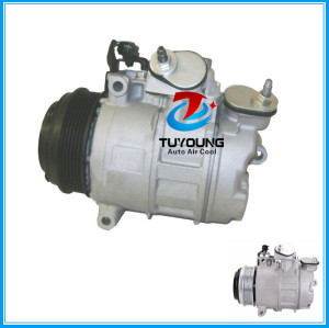 7SBH17C automobile ac compressor for Ford C-max S-max focus Monde 4472807070 AV6119D629HA 1786888 4471605940 F1F1-19D629-HA