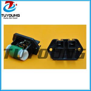 auto ac Blower resistor Fiat Palio (178BX) Punto (188) Stilo 51736774 7739435 60811737 7782831