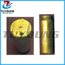 Auto Air Conditioning Receiver Drier Citroen Fiat Lancia Peugeot Rover TSP0175004 33227 6455AE 6455T4 size 45(OD)* 185(H) mm