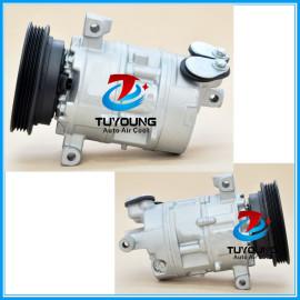 auto ac compressor 5SE12C-T for Fiat Doblo Stilo 4 SEASONS 67139 68139 71721739 71721740 46809223 51756195