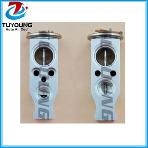 auto ac Expansion valve for Citroen C4 Peugeot 307 307 CC 307 SW 4 seasons 38634 6461K0 6461-K0