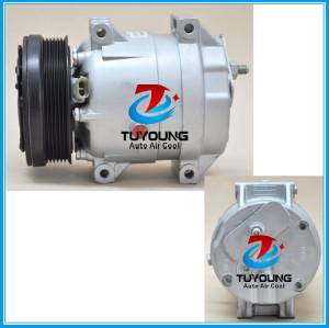 Harrion V5 auto air conditioner compressor fit LDV MAXUS 2.5 D, 2.5 CDi, 2.5 CRD 2005 - 2009