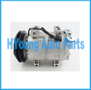 DKS15CH air compressor for Mitsubishi L200 506211-6523 ACP877 MR190619 506011-7301 506011-7303