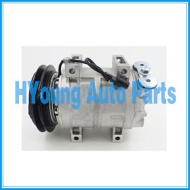 DKS15CH air compressor for Mitsubishi L200 506211-6523 ACP877 MR190619 506011-7301 506011-7303