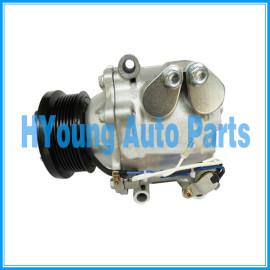 auto a/c compressor for Land Rover Range Rover Defender 4.6 1994-2003 TRS105 ERR6730 ERR4534 tsp0159163