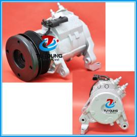 Denso 10S20E auto air conditioning compressor fit Dodge Durango Chrysler Aspen 4 seasons 67343 68343 639359 CO 11214C 2403-507862 140367NC 10350371