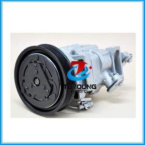 Zexel DKV-06R Car ac compressor fit Citroen C1 Peugeot 107 Toyota Aygo 4 seasons 98908 97908  6453.RJ 88310-0H010 883100H010
