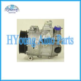 ac compressor for Land Rover Range Rover Sport 4.4L V8 447180-8362 447180-8371 JPB000172 JPB500280