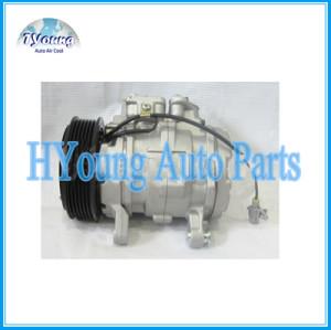 car a/c compressor for Toyota AVANZA 2004 2005 2006 jk4472204094 10S11E 4pk 12v