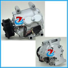 Sanden TRSA12 auto a/c compressor fit Buick Rainier GMC Envoy SAAB Isuzu Chevrolet 4 seasons 78561 77561 637561 CS10054
