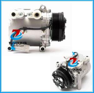 MH1 51837810 Compressor Ar Condicionado Fiat Doblo Palio Siena Tetrafuel 1.4 2011