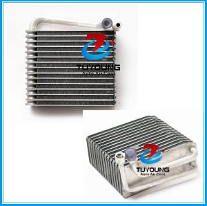 Auto air conditioning Evaporator FIAT DUCATO ATE 2005