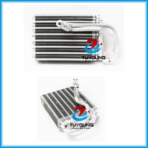 Auto air conditioning Evaporator VW Constellation Caminhao type tubo flip