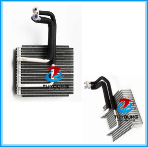 GM/Opel corsa celta 1999-2002 PN# 93306655 EV 939548PF Zexel R134a Auto air conditioning Evaporator Size 212 *235 *60mm