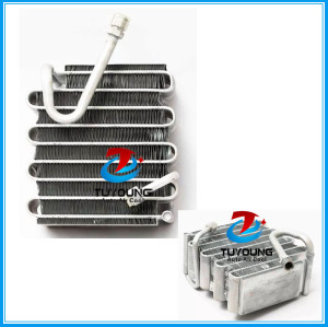 Toyota Hilux Camry GAS R12 Size 230*240*85mm Auto air conditioning Evaporator