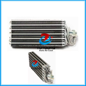 Car air conditioning AC Evaporator BMW Serie 300 Tubo Aletas Size 284*153*70 mm