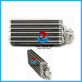Car air conditioning AC Evaporator BMW Serie 300 Tubo Aletas Size 284*153*70 mm